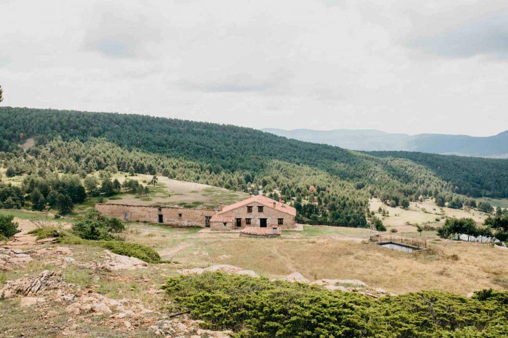 vistas-casa-rural-teruel