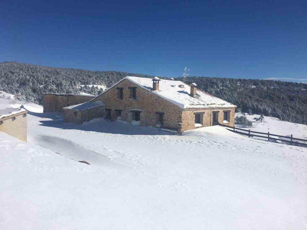 Casa Rural Nevada